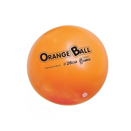 Bola Orange Ball 26Cm