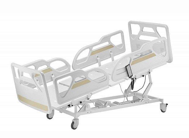 Cama Hospitalar Motorizada 8 Posições Evidence 1142