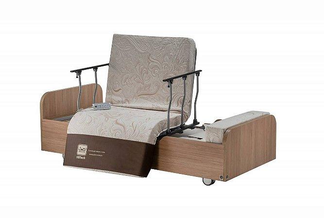 Cama Hospitalar Motorizada Giro Bed 2200