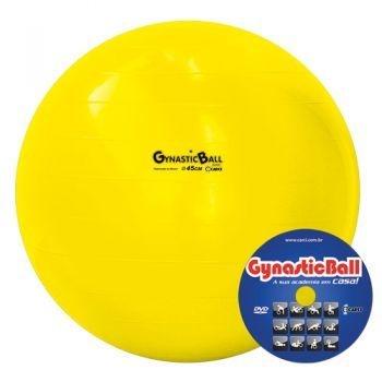 Bola de Pilates 45 cm