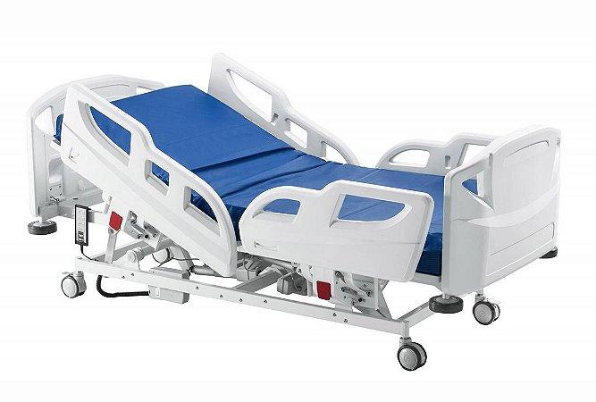 Cama Hospitalar 8 Movimentos Advanced 1258 Trendelemburg