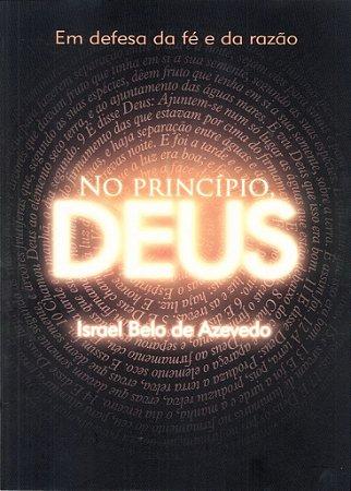 No princípio Deus