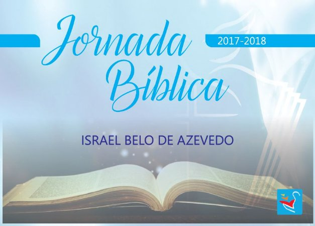 Jornada Bíblica (1 a 3 unidades)