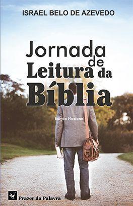 Jornada de Leitura da Bíblia