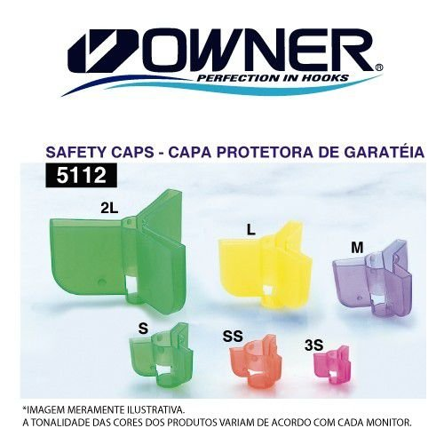PROTETOR GARATÉIA OWNER 5112