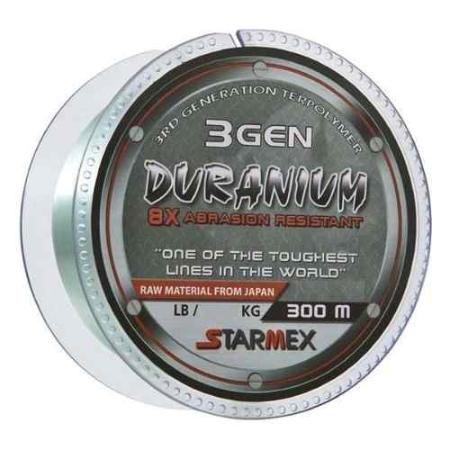 LINHA STARMEX DURANIUM 8 X 100 METROS