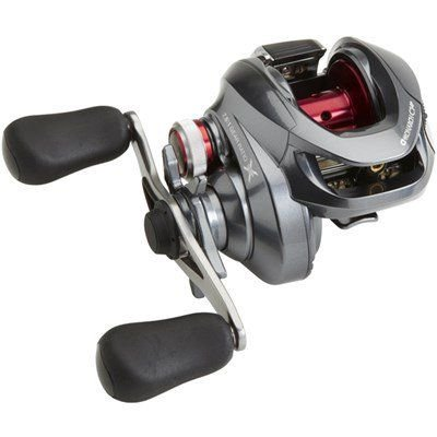 CARRETILHA  SHIMANO CHRONARCH CI 4 + HG