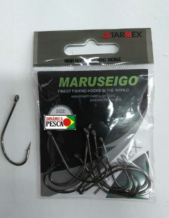 ANZOL STARMEX MARUSEIGO BLACK