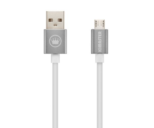 Cabo USB/Micro USB V8 Premium - CB801
