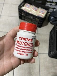 Creme Micozil 110 g