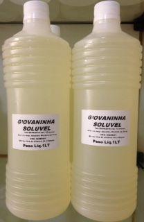 Essência Desinfetante Giovaninha 1 L faz até 80 L