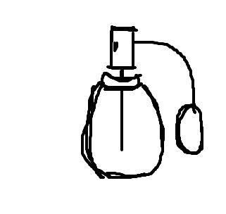 Base veiculo para Perfume 1 litro