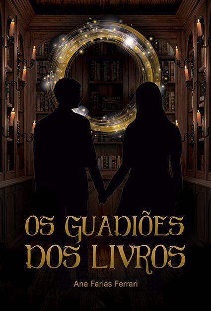 Os guardiões dos livros