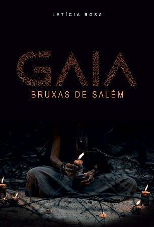 Gaia: bruxas de Salém