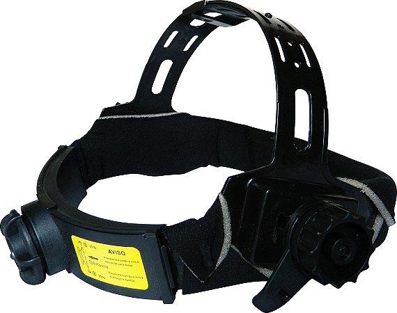 Carneira para máscara de solda - Leader