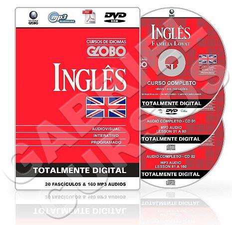 Cursos Idiomas Globo INGRÊS