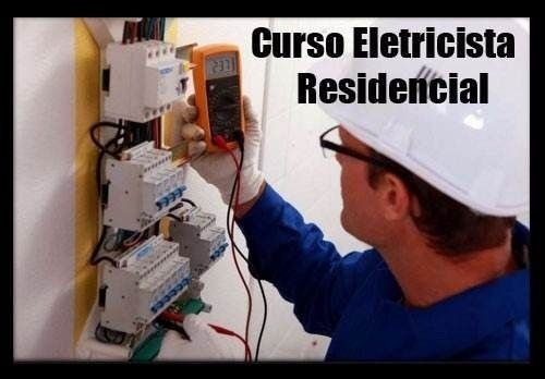 Curso Eletricista Residencial - Vídeo Aulas