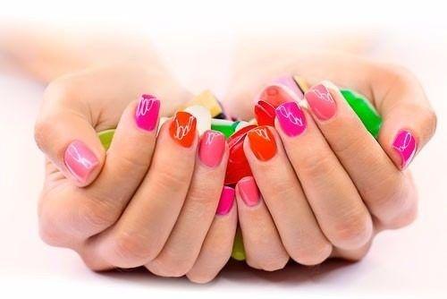 Curso Manicure & Pedicure Completo Passo A Passo