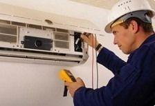 Curso De Refrigeração E Instalação De Ar Condicionado