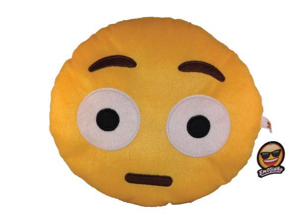 Emoji Assustado