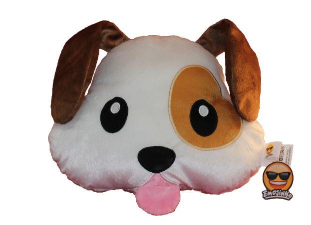 Emoji Cachorro