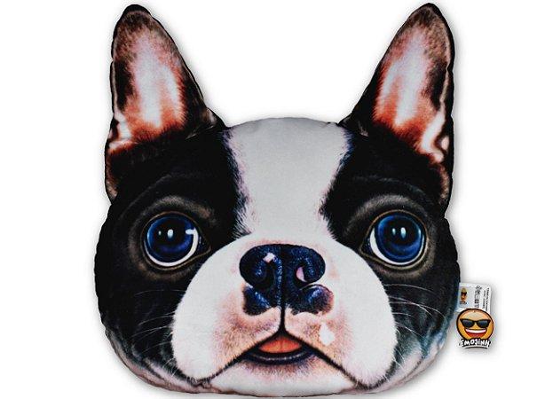 Almofada Pet Cachorro - Buldogue francês