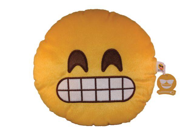 Emoji Sorrisão