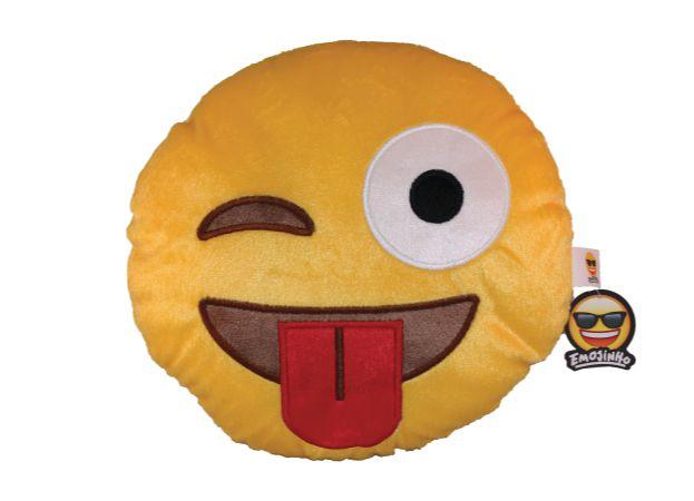 Emoji Piscadinha