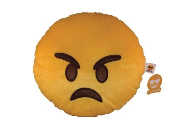 Emoji Bravo