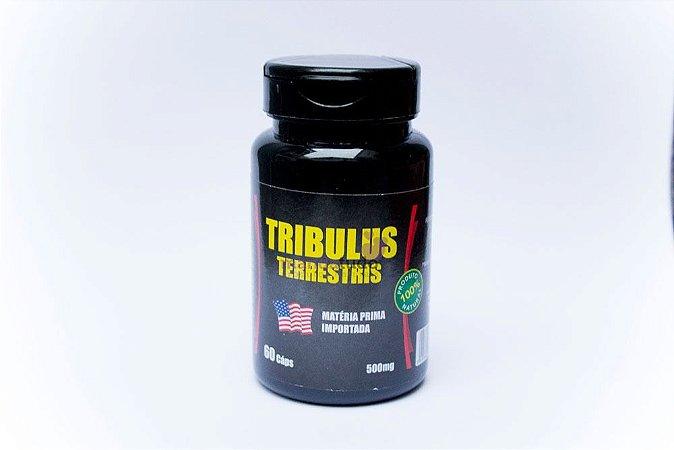 Tribullus Terrestris 500mg 60 caps - Ninho Verde