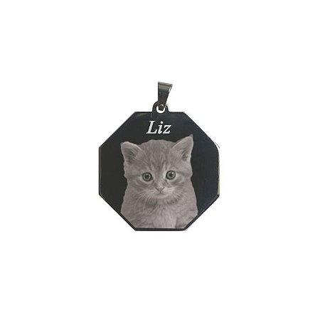 Identificação para pets (G)