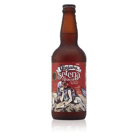 Cerveja Artesanal Itajahy Serena Hibiscus 500ml