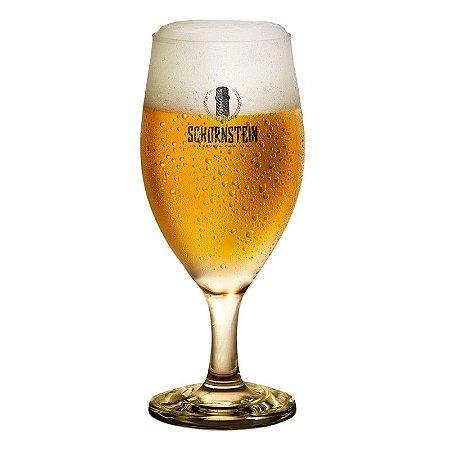 Copo de Cerveja Artesanal Schornstein Pilsen 400ml