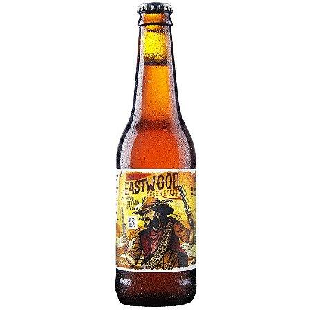 Cerveja Artesanal Belgard Eastwood Amber Lager 355ml