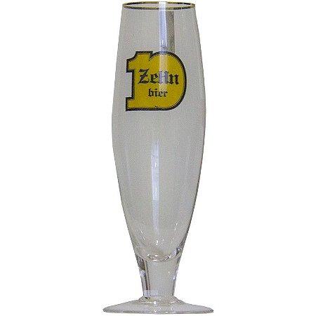 Copo de Cristal Zehn Bier Pilsen 400ml