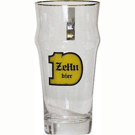 Copo de Cristal Zehn Bier IPA Nonic 400ml