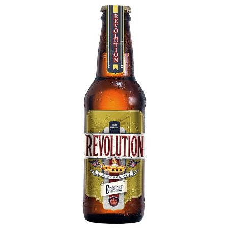 Cerveja Artesanal Container Revolution IPA 500ml