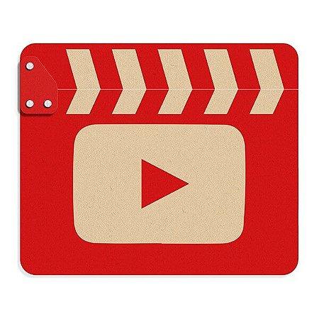 Claquete Youtuber