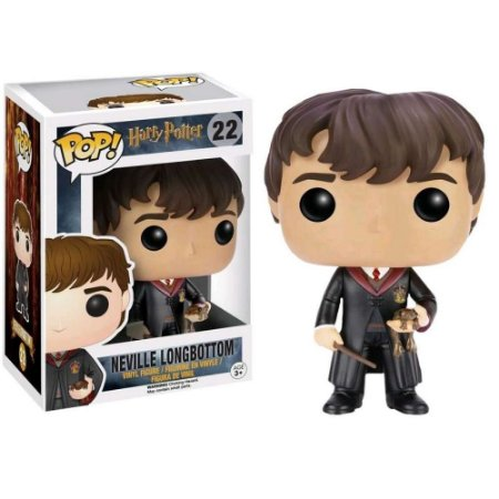 Neville Longbottom - Harry Potter - Funko Pop
