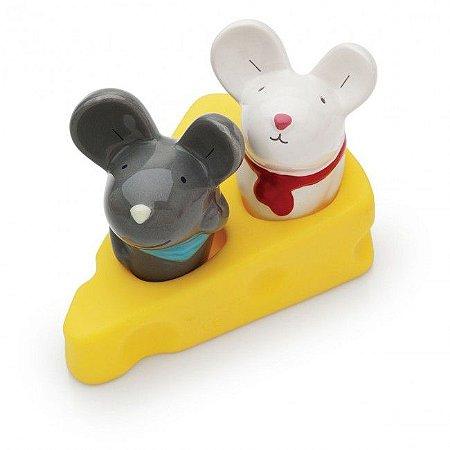 Saleiro & Pimenteiro - Ratinhos