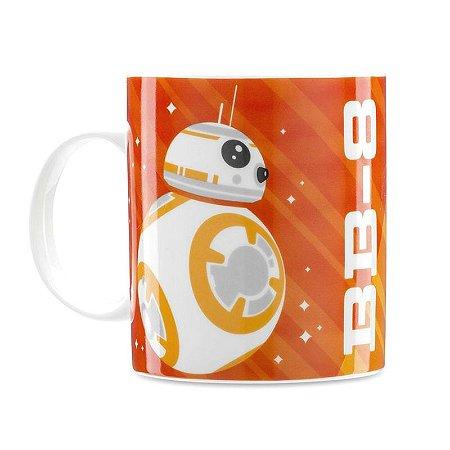 Caneca Star Wars - BB8