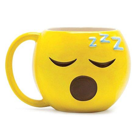 Caneca Emoji Sono