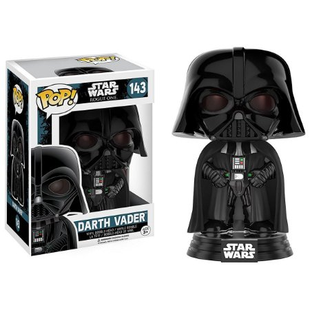 Darth Vader - Star Wars - Funko Pop