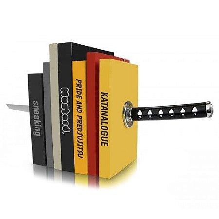 Aparador de Livros - Samurai