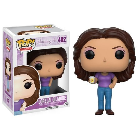 Lorelai - Gilmore Girls - Funko Pop