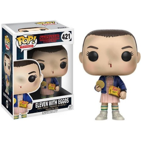 Eleven - Stranger Things - Funko Pop
