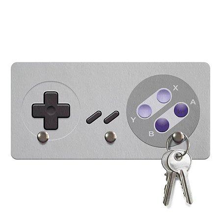 Porta Chaves Ecológico Gamer Joystick