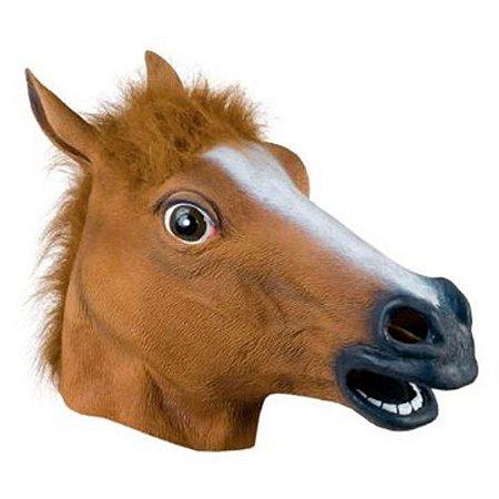 Máscara Cavalo