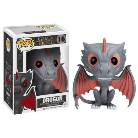 Drogon - Game of Thrones - Funko Pop