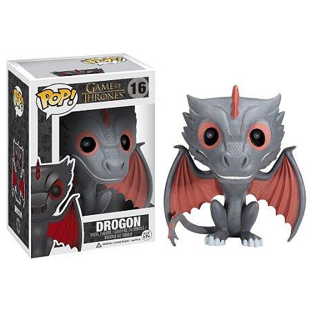 Drogon - Game of Thrones - Funko Pop